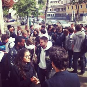 Weekend de Formation des Associatifs Parisiens