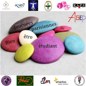 Journées parisiennes du bien-être étudiant, 2ème édition