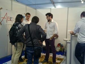 Rencontrez l'AGEP au forum «Etudiant de Paris»